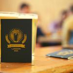 Beer Passport With People